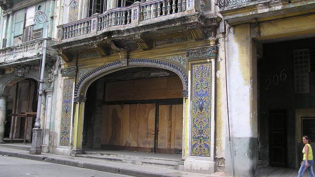 The Historic Spanish Dance Society in Havana (BDG)
