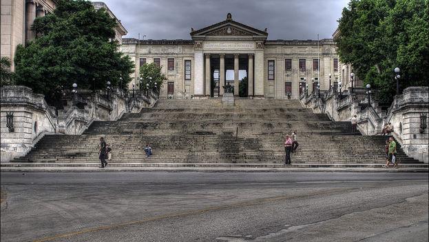 University of Havana (Romtomtom / Flickr)