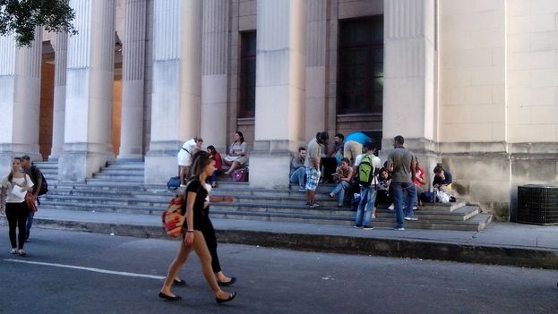 University of Havana (14ymedio)