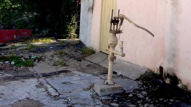 Artesian well (14ymedio)