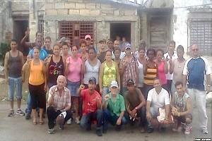 Members of the United Anti-totalitarian Forum