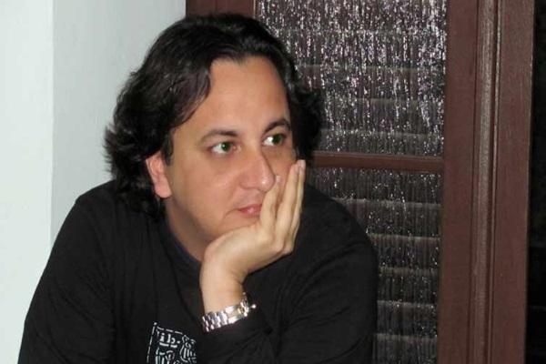 Ernesto Perez Chang, writer and journalist CubaNet (Internet photo)