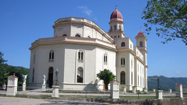 Basilica of Our Lady of Charity of El Cobre. (Flickr)
