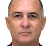 Journalist Roberto de Jesus Quinones