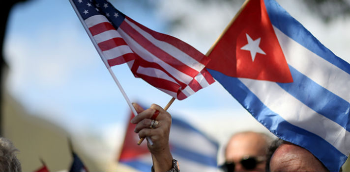 The pact between Barack Obama and Raúl Castro is bearing fruits … for the communists. (The Source)