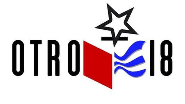 The logo of the Civic Platform #Otro18 (Another 2018)