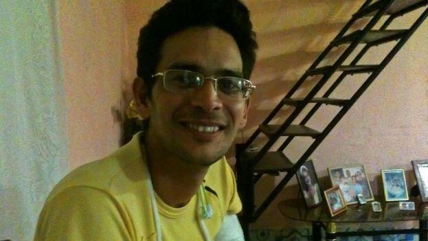 Ricardo Fernandez Izaguirre. (14ymedio)