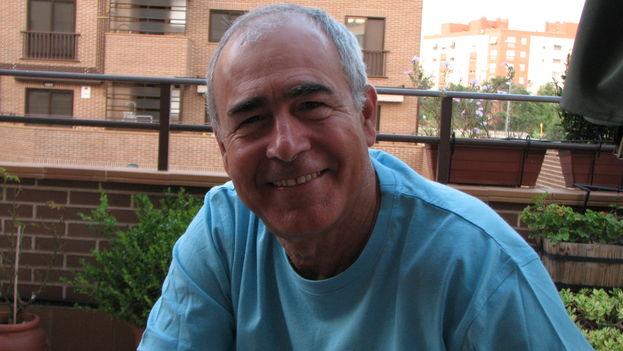 The Cuban-Swedish writer Antonio Alvarez Gil. (Wikicommons)