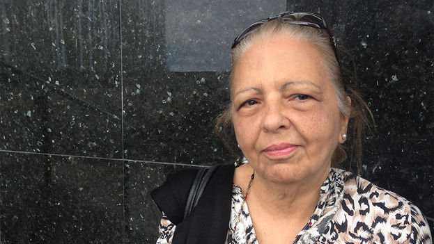 Martha Beatriz Roque. (14ymedio)
