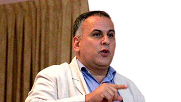 Economist Omar Everleny Perez. (Palabra Nueva)