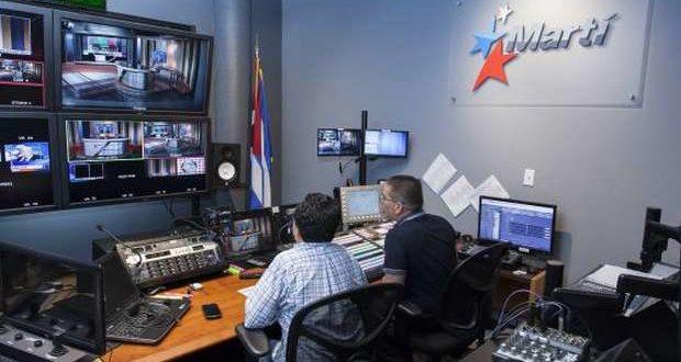Radio and Television Marti (El Pais)