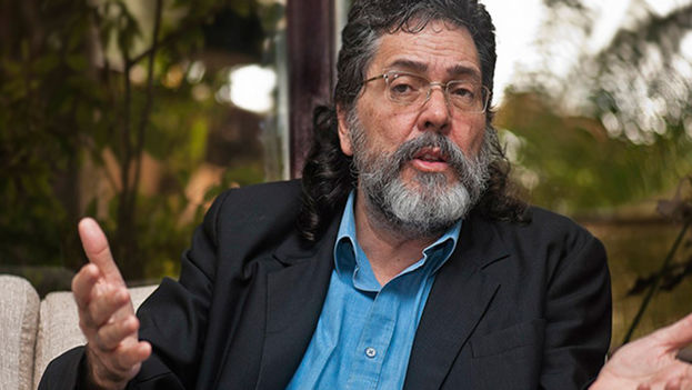 Abel Prieto returns to the post of Minister of Culture. (EFE)
