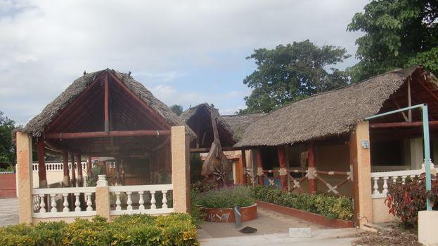 Me Son paladar in La Ceiba. (Ignacio de la Paz / 14ymedio)