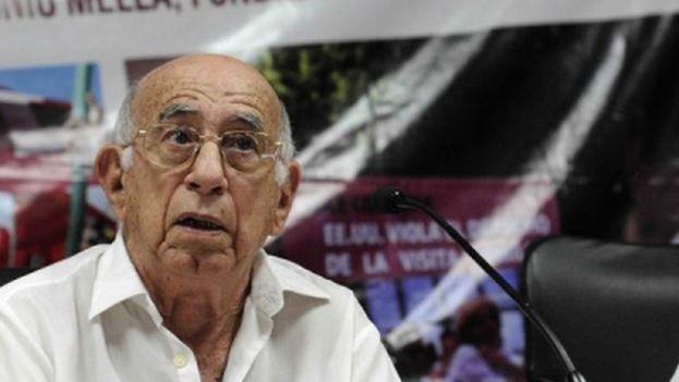 A Month Without Machado Ventura – Translating Cuba